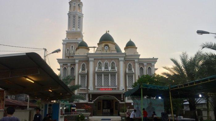 Nonton Bareng Menunggu Waktu Berbuka, Masjid Abidin Juga Gelar Tahsin Qur'an dan I'tikaf
