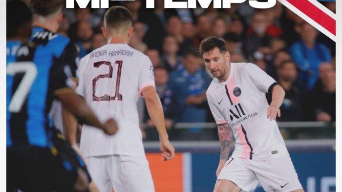 PENYEBAB Trio MNM PSG Melempem, Mbappe Egois, Duet Messi-Neymar Tak Seperti di Barcelona