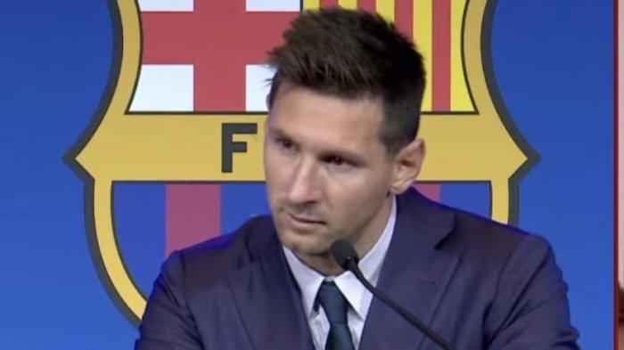 MESSI Cabut, Penjualan Tiket Barcelona Menurun, Blaugrana Mulai Kehilangan Kepercayaan Penggemar