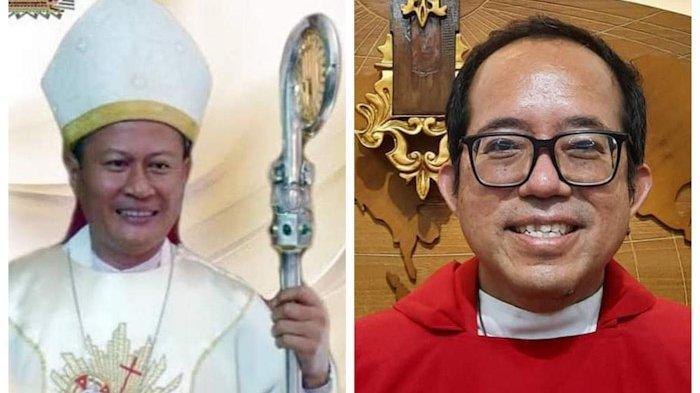 PROFICIAT! Umat Katolik di Padang dan Palembang Miliki Uskup Baru yang Telah Ditunjuk dari Vatikan