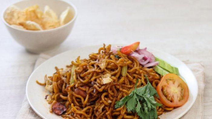 Resep dan Cara Membuat Mie Aceh Goreng, Makanan Sejuta Umat di Medan