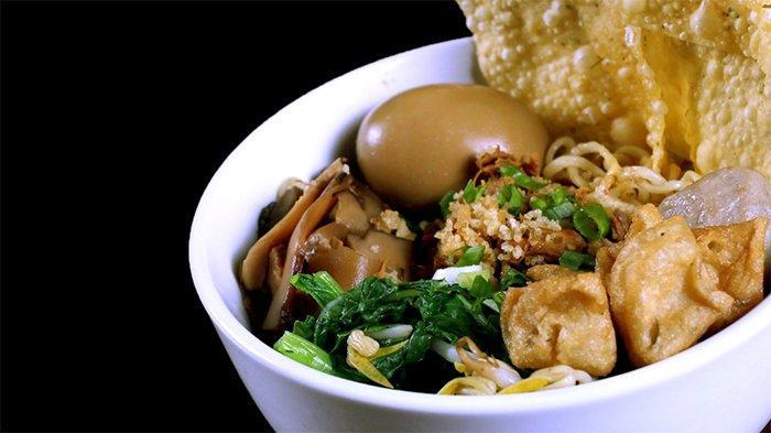 Gratis Mie Ayam Jamur Spesial H Mahmud S Untuk Member TFC Premium