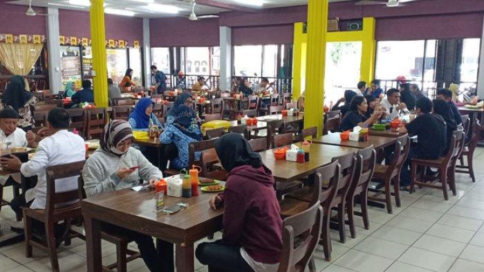 Mie Ayam Jamur Haji Mahmud, Sang Pelopor dari Medan yang Ekspansi ke Luar Negeri