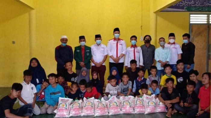 PKN, TMP, SMSI, dan ISARAH Baksos di Deliserdang, Peringati Hari Lahir Pancasila & Haul Bung Karno