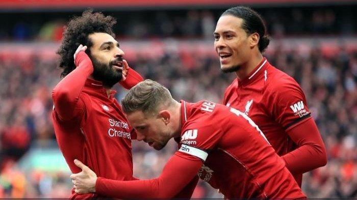 Jadwal Liga Inggris: Man United vs Crystal Palace, Liverpool vs Arsenal, Tantangan Berat The Gunners