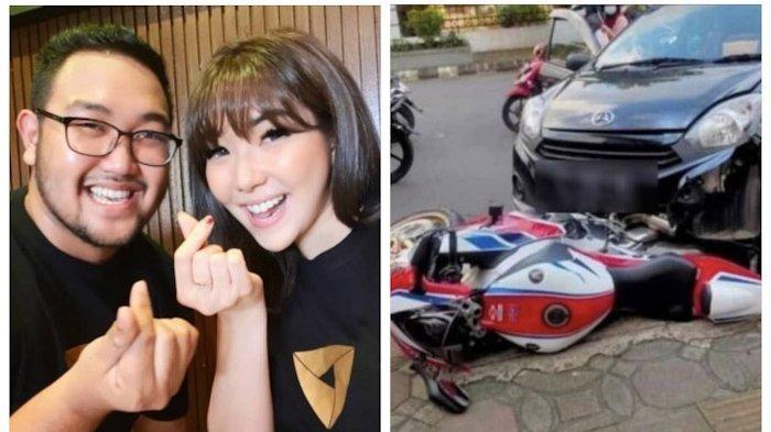 Terkait Motor CBR 1000RR SP Seharga Rp 700 Juta-an Ditabrak Mobil Ayla, Pemilik Menolak Ganti Rugi