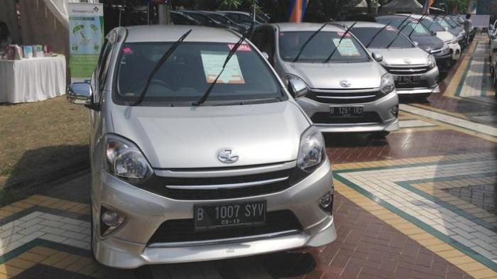 Di Tengah Pandemi Corona, Mobil Bekas Rp 100 Juta ke Bawah Laris Manis
