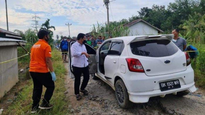 Kasus Wartawan Ditembak Mati di Simalungun Temui Titik Terang, Polisi Dapatkan Kronologi Kejadian