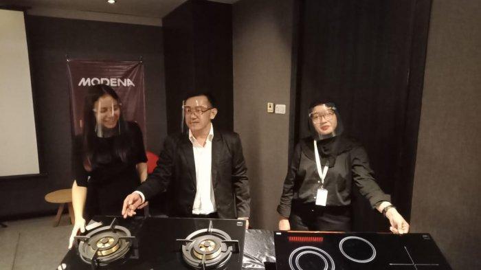 Modena Gourmet Series Sebagai Andalan Interior Desainer dan Arsitek Indonesia