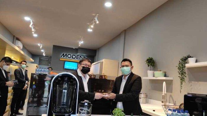 Modena Home Center Hadir di Medan, Tawarkan Produk Canggihdan Inspirasi Gaya Rumah
