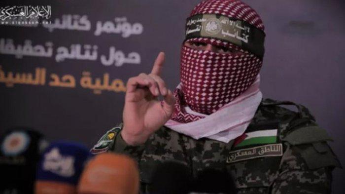 Pemimpin sayap militer Hamas Mohammad Deif buruan nomor 1 Israel