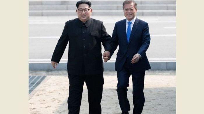 Sejarah Negara Serumpun Korea Berpisah, Berawal Paham Komunis Soviet Bikin Warga Migrasi ke Selatan