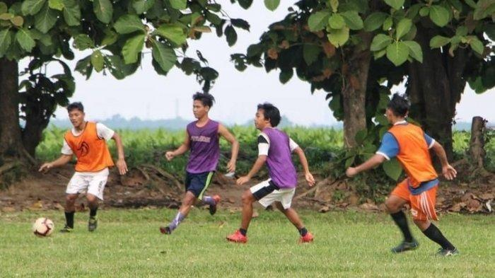 Lirik Talenta Muda, PS Harjuna Putra Buka Program Akademi