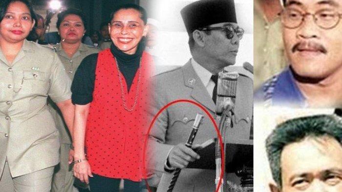 Siapa Sangka karena Ingin Kesaktian Tongkat Bung Karno, Orang Kaya Malaysia Ini Mati Mengenaskan