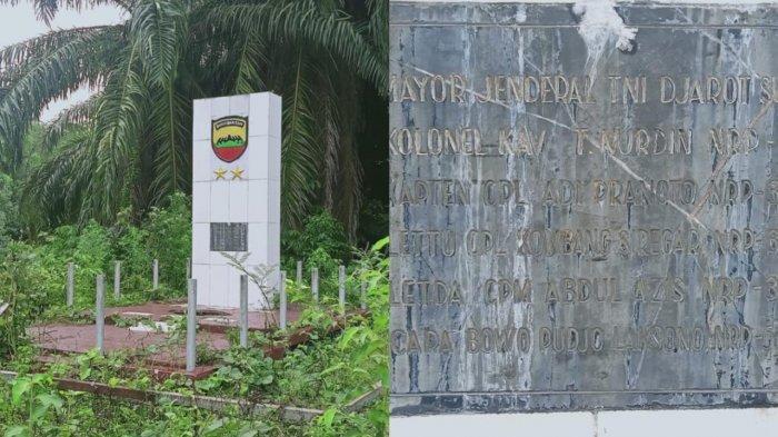 Sejarah Mayjend Djarot Supadmo, Pangdam I/BB yang Gugur Usai Kecelakaan Heli di Simalungun