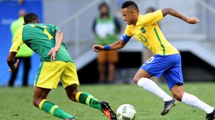 JADWAL Tayang Brasil Vs Jerman Olimpiade Tokyo 2021, Berikut Daftar Pemain Kedua Tim