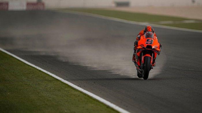 JADWAL MotoGP Qatar 2021 Mulai Hari Ini, FP1 dan FP2 Live Streaming TV Online Vidio.com