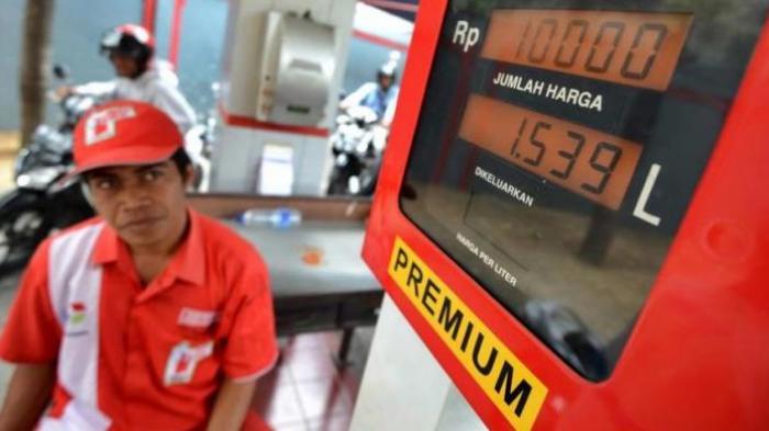 Terungkap Penyebab Premium Langka, Menteri ESDM Tegur Keras Direksi Pertamina