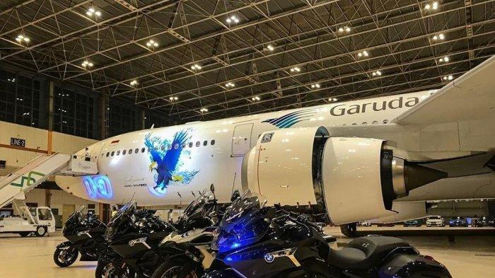 Penumpang Keluhkan Tiket Pesawat Mahal, Bos Garuda Sebut Tarif Pesawat Lebih Murah dari Ojol