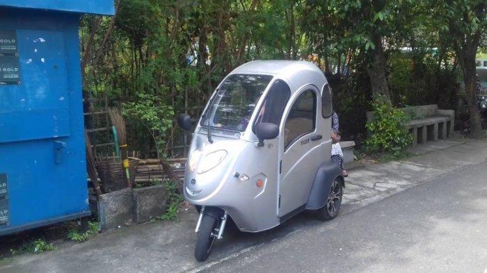Dibanderol Rp 39 Juta, Ini Spesifikasi Lengkap Motor Listrik yang Menyedot Perhatian Netizen