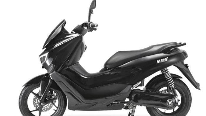 Awal Tahun Depan, Motor Listrik Pabrikan Korea Mau Masuk Indonesia