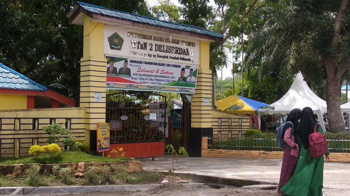 Komisi II DPRD Medan Dukung Pembelajaran Tatap Muka