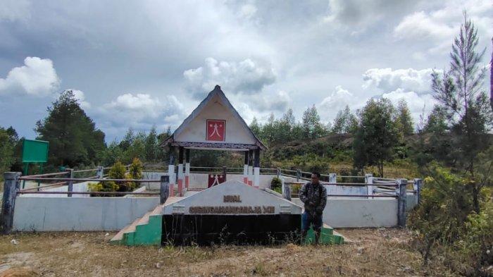 Mual Sisingamangaraja XII di Kecamatan Borbor, Jadi Tempat Ziarah Dan Wisata