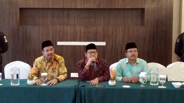Disanjung Ketua PKB, Begini Reaksi Gubernur Sumut