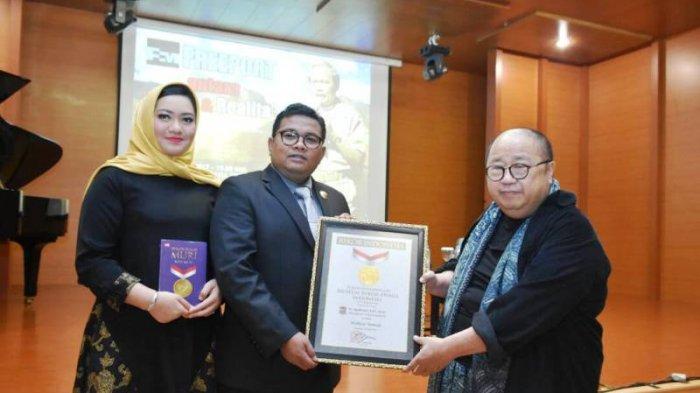 Nasib Pemegang Rekor Wali Kota Termuda Se-Indonesia, Diperas 1,5 Miliar, Terancam Pakai Rompi Oranye