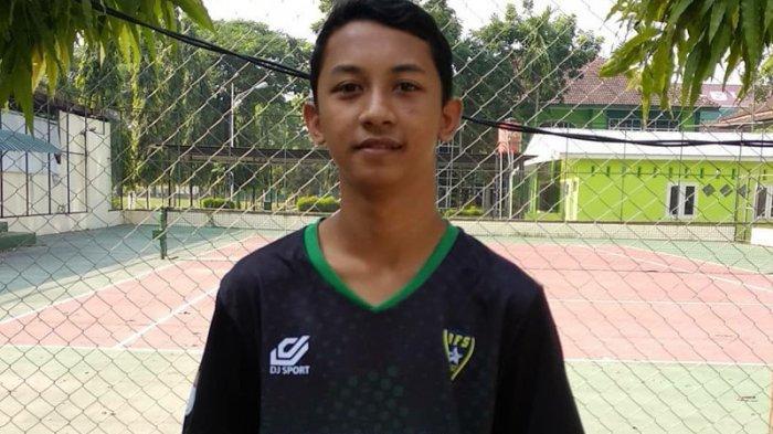 Muhammad Ryan Hasibuan  Berambisi Bermain di Liga Futsal Profesional