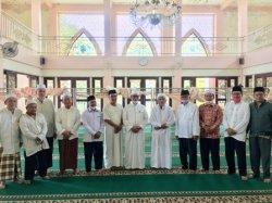 MUI Kota Medan Gelar Safari Dakwah, Jalin Silaturahmi dengan BKM dan Jamaah