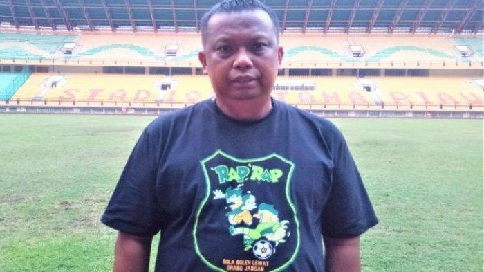 PSMS Masuk Grup I, Mulyadi Simatupang: Saya Tidak Tahu Ada Grup Neraka