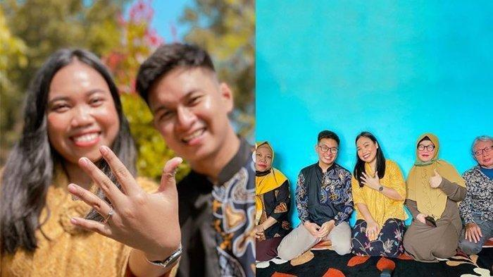 Eno Retra Beberkan Alasan Mantap Pilih Mumuk Gomez Jadi Istri setelah 7 Tahun Menjalin Kasih