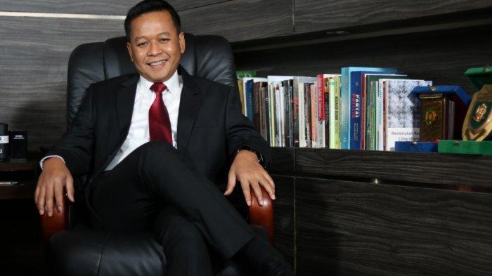 Kemendikbud Putuskan Muryanto Amin Tetap Jadi Rektor Terpilih, Pelantikan Dilangsungkan di Jakarta