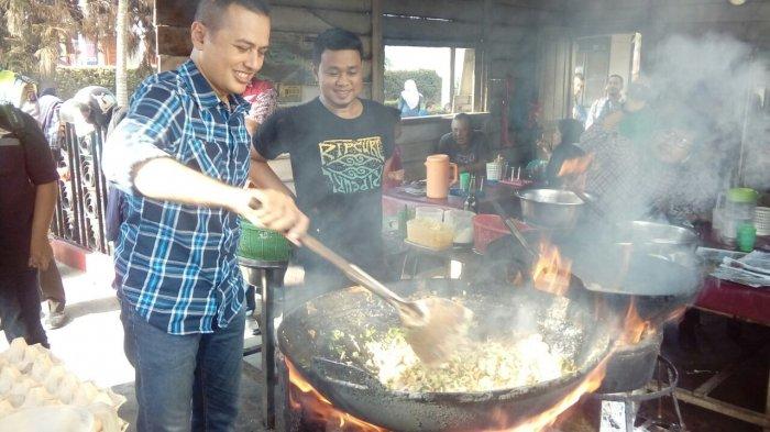 Daftar Lokasi Kuliner Mie Balap yang Legendaris di Kota Medan