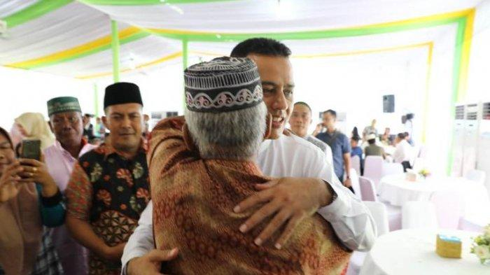 Acara Halal Bi Halal di Rumah Wagub Musa Rajekshah Dihadiri Berbagai Kalangan