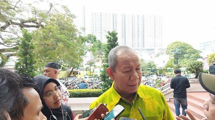 Asisten Pemerintahan Pemko Medan Meninggal Dunia, Diketahui Sempat Opname di RS Adam Malik