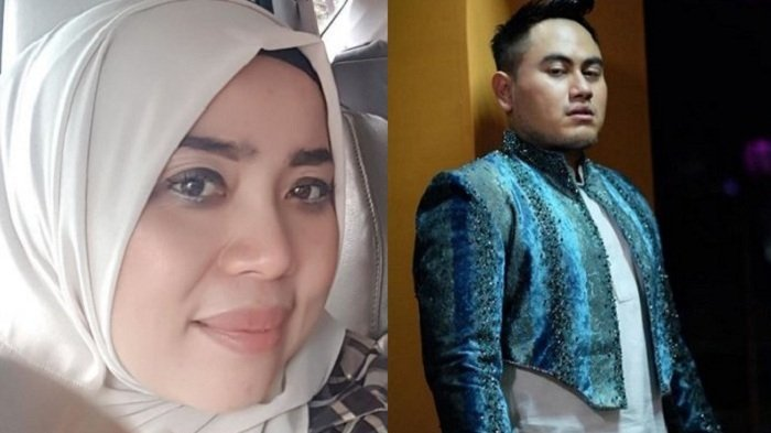 AKHIRNYA Muzdalifah Blak-blakan Alasan Bercerai dengan Nassar, 9 Bulan Tak Dapatkan Hal Ini !