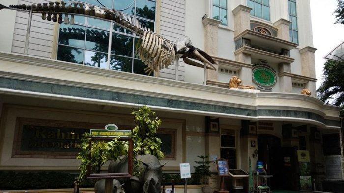 Buka Kembali, Rahmat International Wildlife Museum and Gallery Terapkan Protokol Kesehatan
