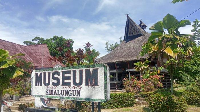 Melihat Sejarah Budaya Di Museum Simalungun Siantar, Ada 975 Koleksi yang Bisa Dilihat