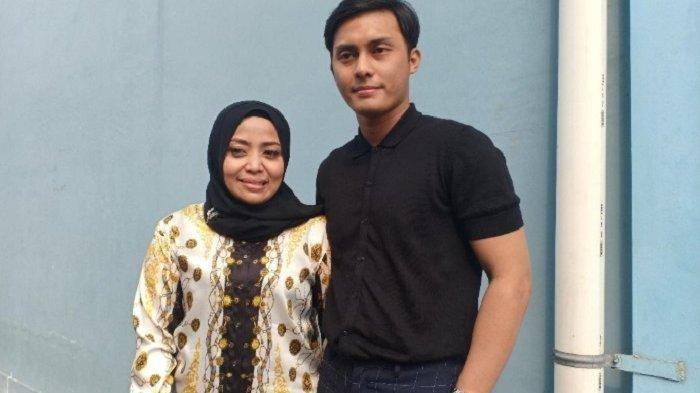 Bahagianya Jadi Fadel Islami, Ultahnya Dirayakan Istri yang Usianya Terpaut 15 Tahun Lebih Tua