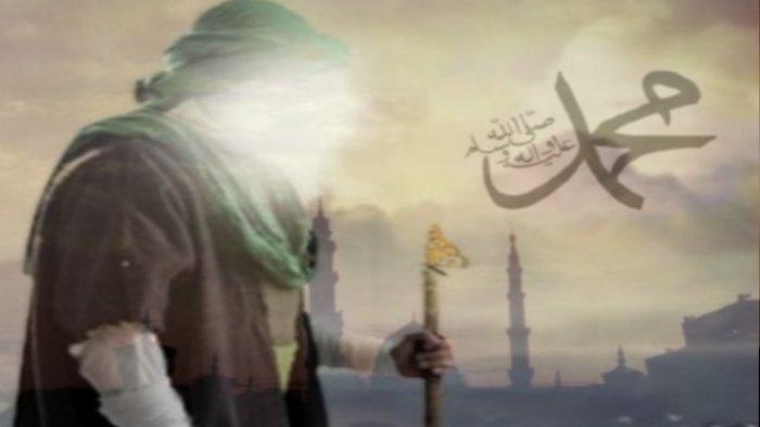 Cara Nabi Muhammad Menyembuhkan Berbagai Penyakit, Kumpulan Doa Inilah yang Dibacanya