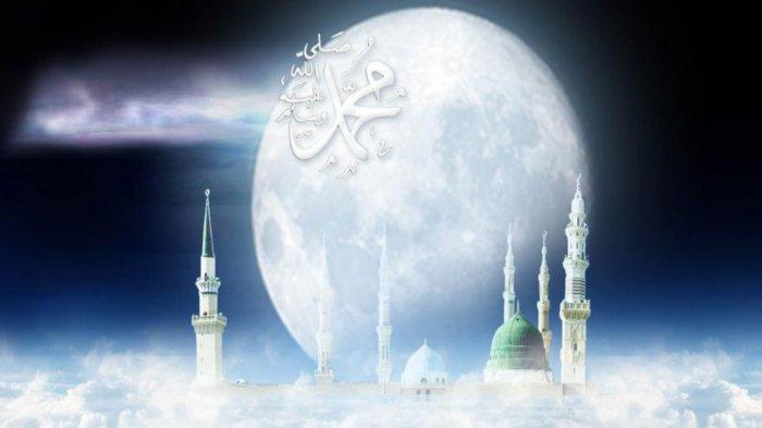 Kelebihan Nabi Muhammad dari Nabi Lainnya, Mendapat Gelar SAW Tidak Hanya Gelar AS