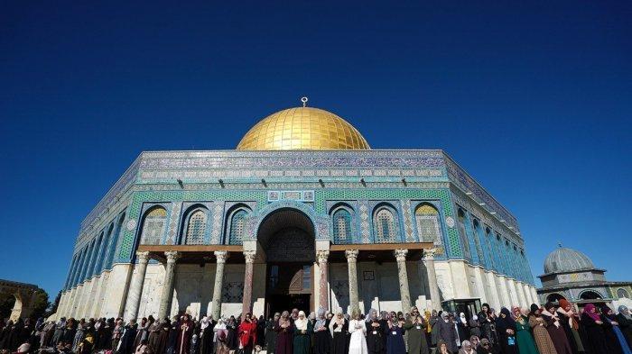 INILAH Tanda-tanda Seseorang Dicintai Allah, Dijelaskan Nabi Muhammad Cirinya