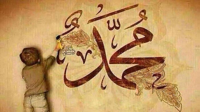 Pesan Nabi Muhammad Soal Amalan Shalawat, Amalan Ringan Bermanfaat Luar Biasa Dunia dan Akhirat