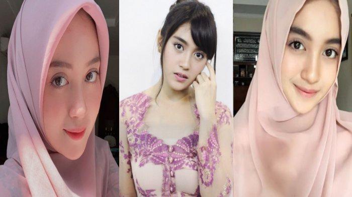 Kini Sudah Berhijab, Nabilah Ayu Eks JKT48 Cerita Soal Perjalanan Hijrahnya: Allah Mendengar Doaku