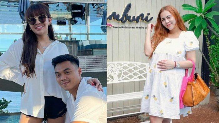 Nadia Christina Video Call Ratu Rizky Nabila, Maia Estianty Ultimatum Mantan Istri Alfath:Awas Lu Ya