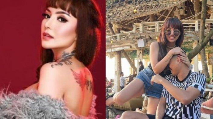 Akui Sudah Bercerai dan tak Ingin Kembali ke Alfath Faathier,Nadia Christina:Capek Jadi Samsak Atlet