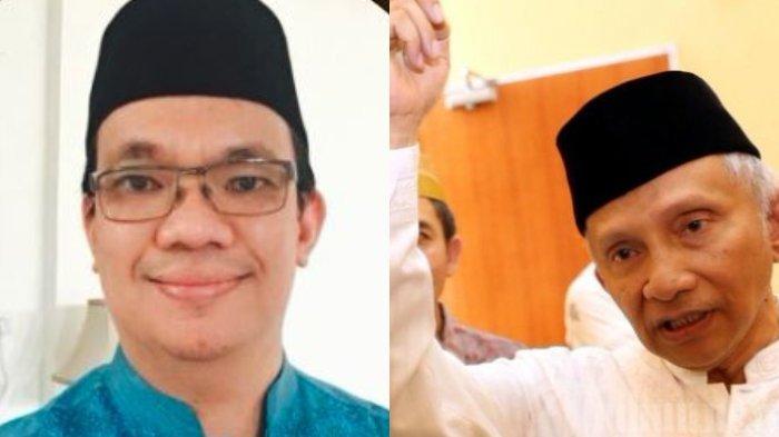 Viral Pernyataan Amien Rais 'Tuhan Malu', Nadirsyah Hosen: Tuhan Dipaksa Menuruti Doanya