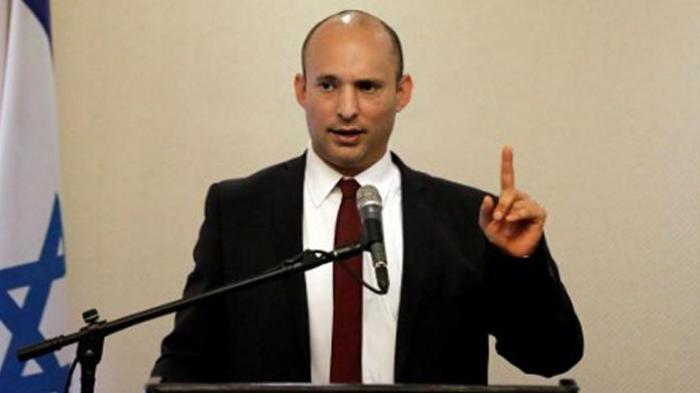 Penguasa Baru Israel Naftali Bennett Sudah Siapkan Pasukan untuk Gempur Negara Ini